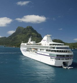 Best Rated Luxury Cruise Lines