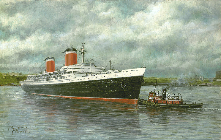 Line Drawing United States : Happy new year aboard the last great american flag liner