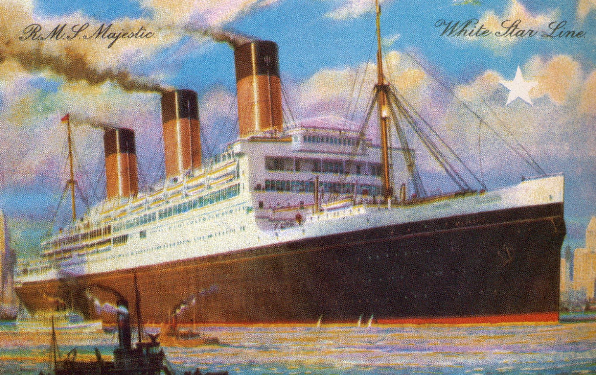 Cruising The Past In The 1920s Travel And Society In The Twenties. The U201cLost Generationu201d Aboard ...