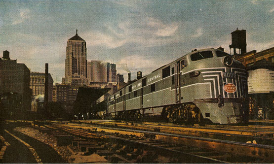 Seeking The Last Of The Pullman Porters Cruising The Past