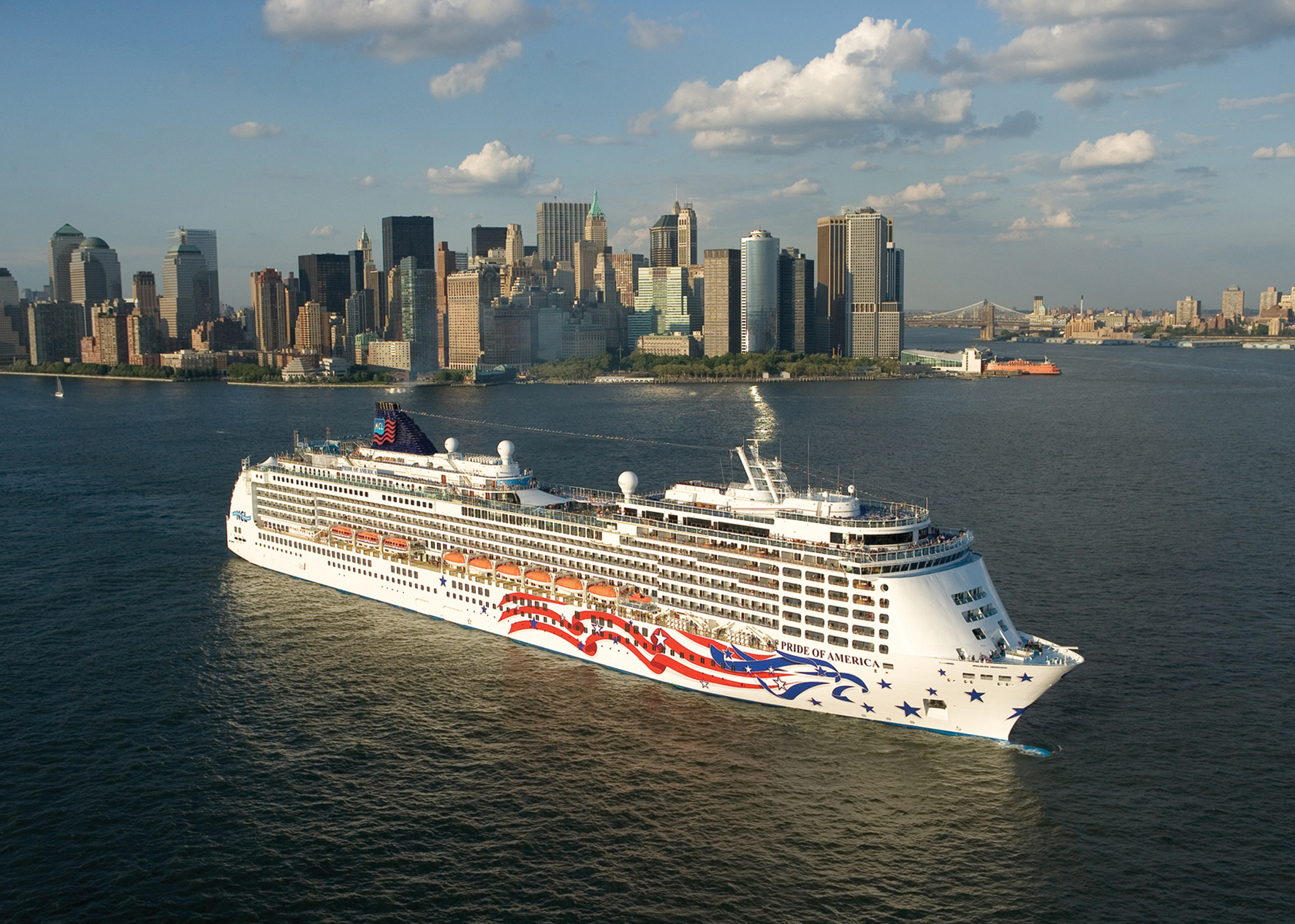 Part One Handbook Of Americanflag Passenger Ships In - Us flagged cruise ships