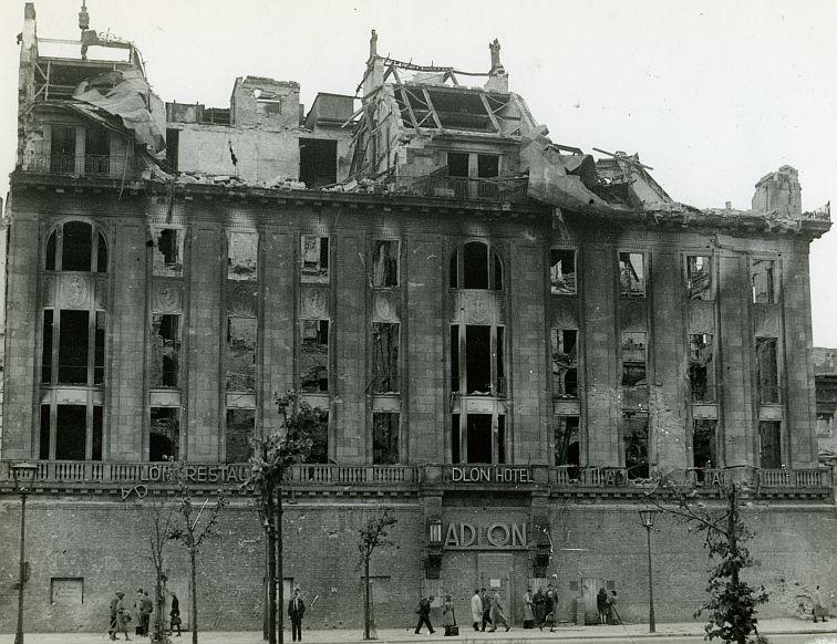 Geschichte Hotel Adlon Berlin