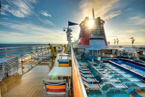 Cruising The Now DISNEY MAGIC Cruise Ship Review Walt Disney - Pictures of the disney magic cruise ship