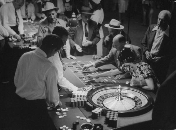 Illegal gambling in the 1920s harrahs casino fiesta showroom