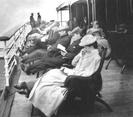 The Forgotten Titanic The Rms Empress Of Ireland