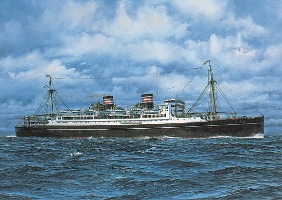CRYSTAL CRUISES and the NYK LINE HISTORY… | CRUISING THE PAST