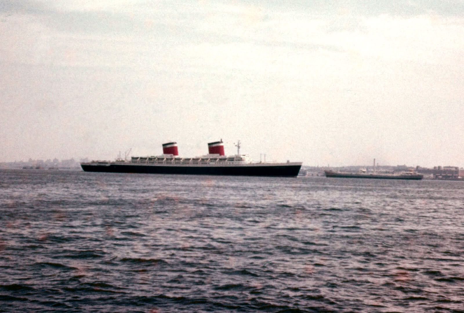 Labor Day – SS United States,