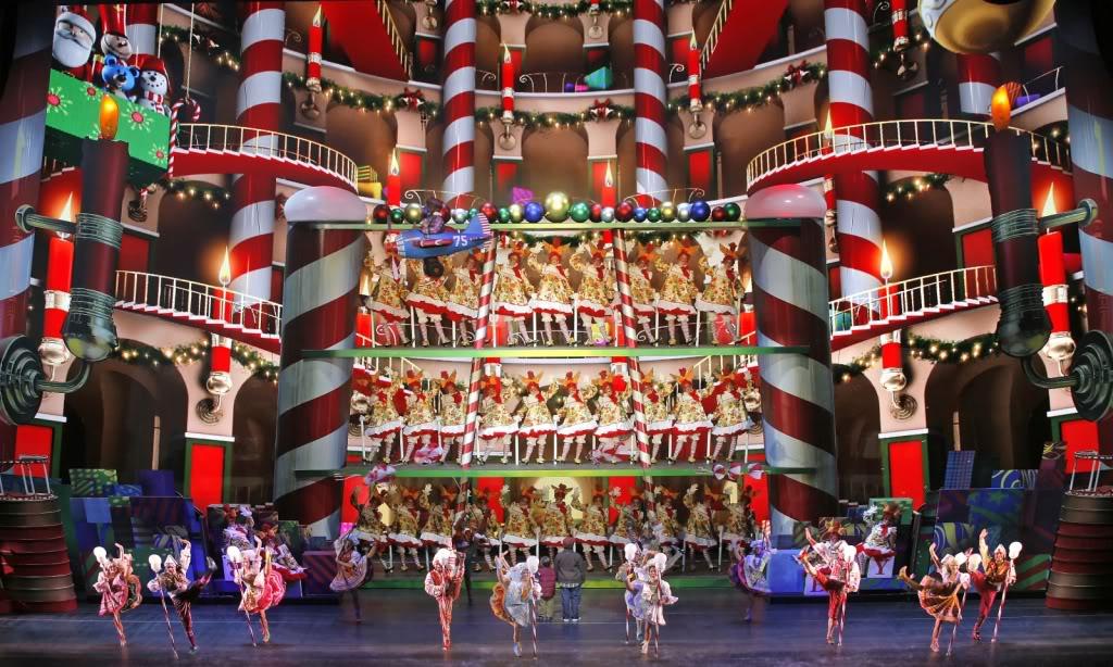 Radio City Music Hall, HISTORY, ART DECO, Rockettes | CRUISING THE PAST