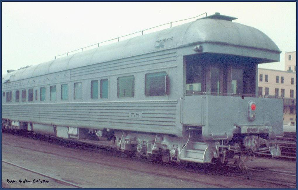 Railroad Business Cars For Sale