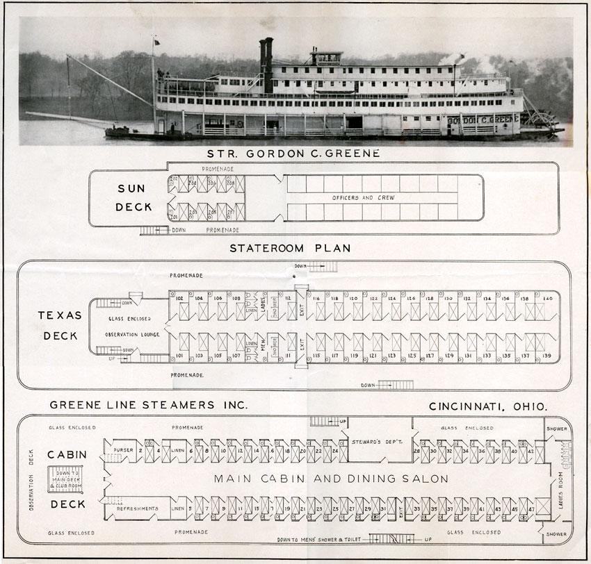 delta queen 1927