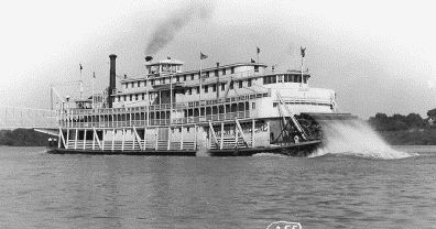 an analysis of the steamboats in louisiana Steamboat school has 473 ratings and 144 reviews  there's also much too little analysis of why whites would more flag 1 like like see.