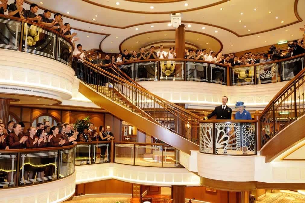 Sea Cruise - Medley