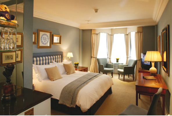 2011 Hotel Review London S Elegant Historic Athenaeum