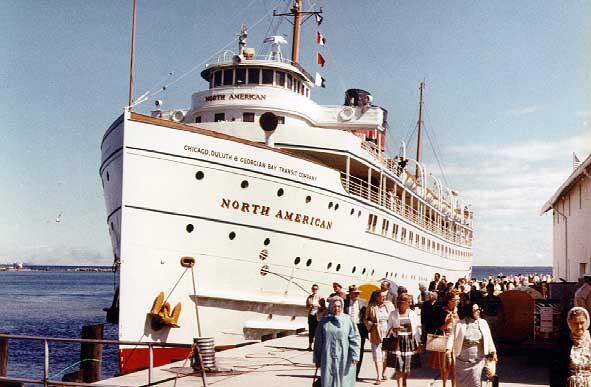 North Island To South Island Car Ferry