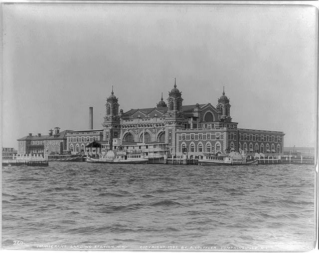 a history of the ellis island a gateway to america Ellis island was the gateway to america, and on this tour you will learn more about the journey and the struggle for a new future and a better tomorrow the site of the statue of liberty brought hope of freedom and peace ellis island was the gateway to america on this tour, you will learn more.