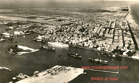 Details about  /P/&O Cruises SS Ranchi  12 x 18
