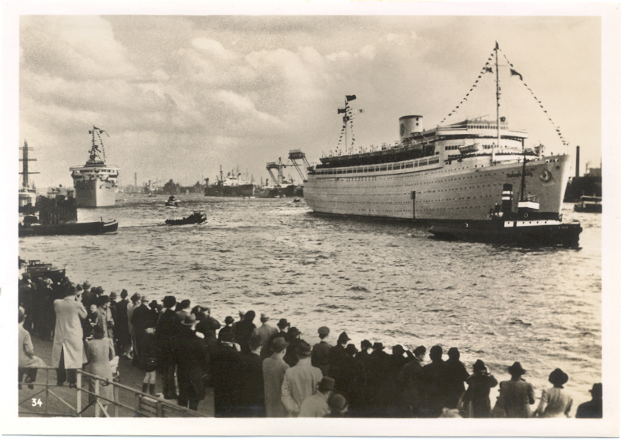The Ms Wilhelm Gustloff Was The Worst Maritime Disaster In
