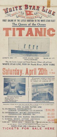 Déco Titanic dans votre maison 651023