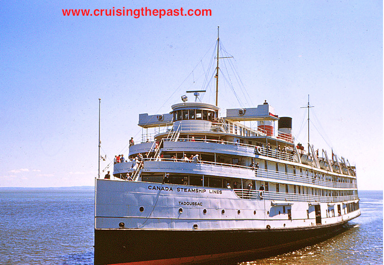 Cruise Line History Cruise History Oceanliner History | CRUISING THE PAST