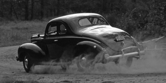 NASCAR,bootlegging, nascar history | CRUISING THE PAST