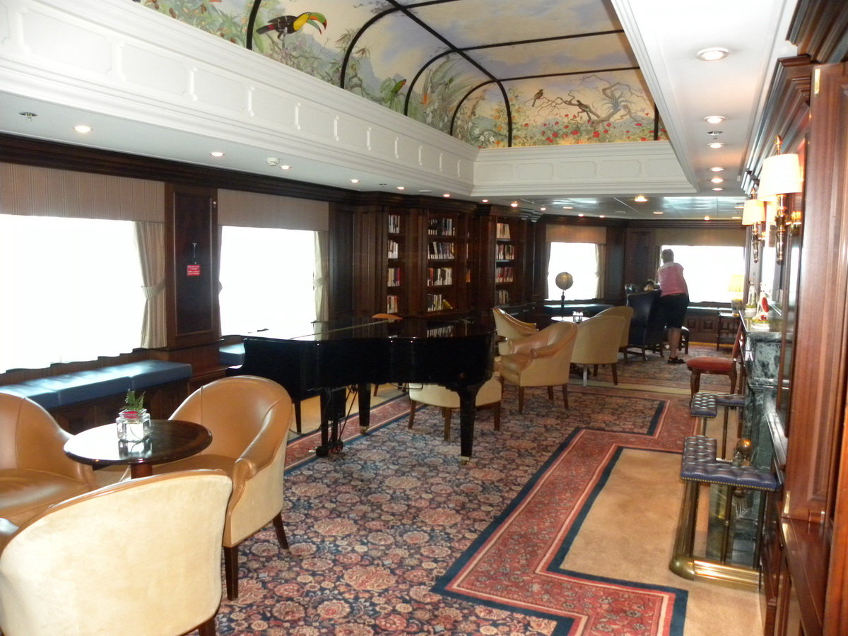 REVIEW: AZAMARA CLUB CRUISES and THE AZAMARA JOURNEY – Carrying on ...