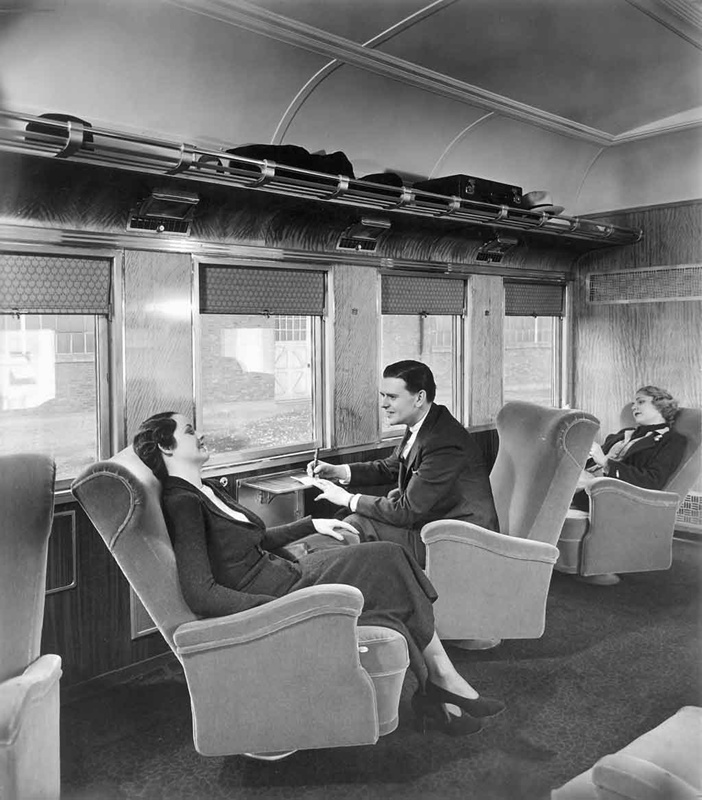 pullman history streamliners streamliner history trains cruising the past. Black Bedroom Furniture Sets. Home Design Ideas
