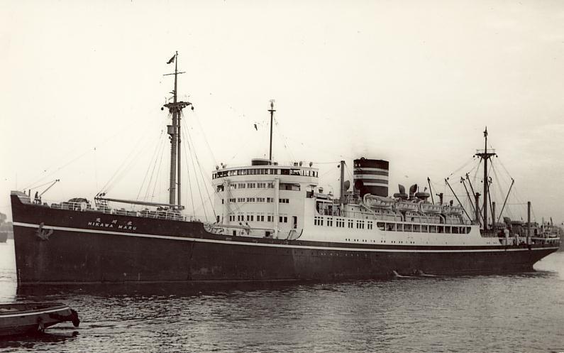 HIKAWAMARU1930