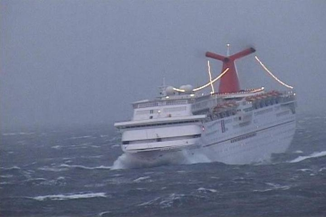 Cruising Stomach Virus Outbreak And The History Of