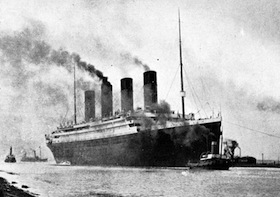 RMS TITANIC – the Smithsonian story and interviews…