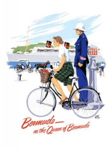 1queen-of-bermuda-travel-posters-225x300
