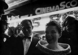 OSCAR HISTORY… Judy Garland in A STAR IS BORN…
