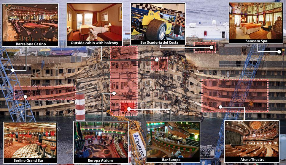 casino cruise dc
