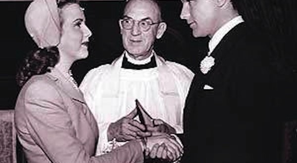 Old Hollywood – Social History – Episcopal priest and actor appeared in 40 plus movies…
