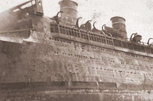 Fire at Sea: Tragedy of the SS Morro Castle