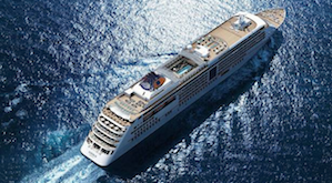 Cruise Ship Review: the Europa 2…