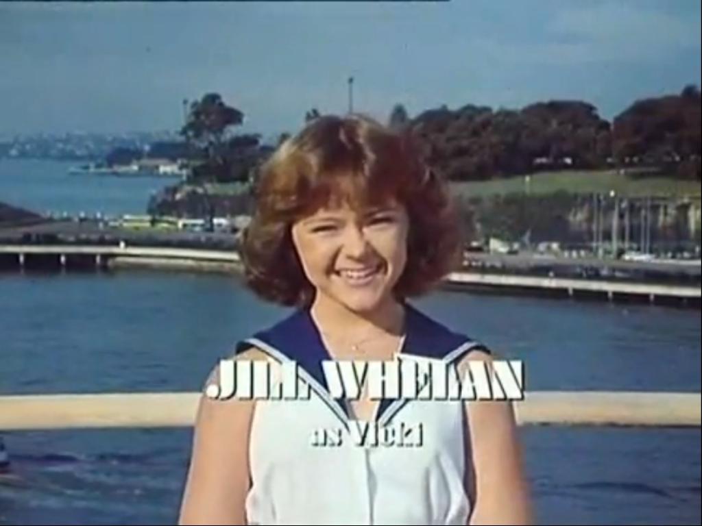 Jill Whelan Love Boat