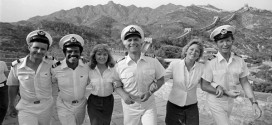 "50th Anniversary of Princess Cruises – ""THE LOVE BOAT"""