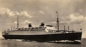 SS Manhattan