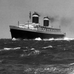 SS United States sent to the scrapheap by US Government...