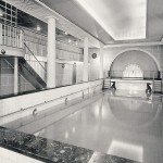 First Class Swimming Pool
