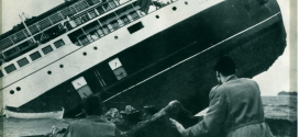 1952 – The Wreck of the Princess Kathleen
