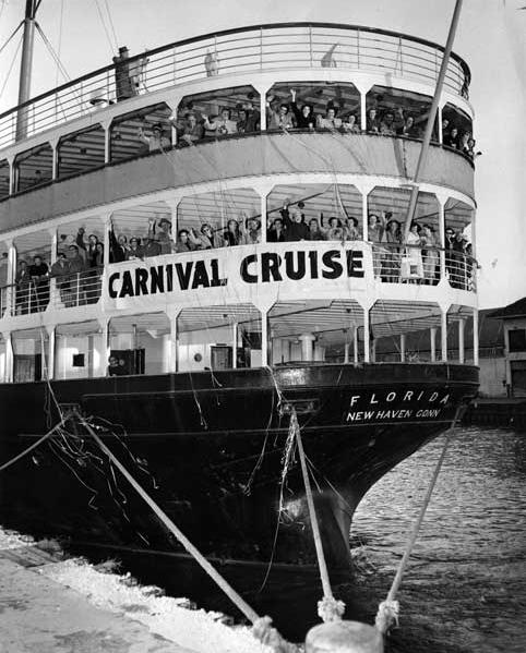 Carnival Cruise to Cuba..