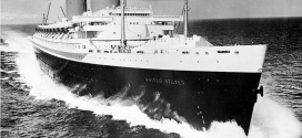 Crystal Cruises NEW CRUISE-SHIP SS UNITED STATES