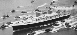 Anchored: Will Philly be stuck with the SS United States forever?