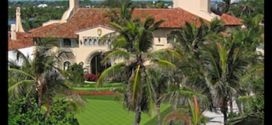 MAR-A-LAGO – From Mrs. Post to President Trump