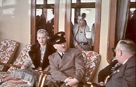 Hitler's Cruise Line