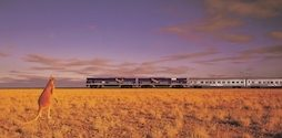 Travel the Now: On board the Indian Pacific streamliner across Australia in 2017