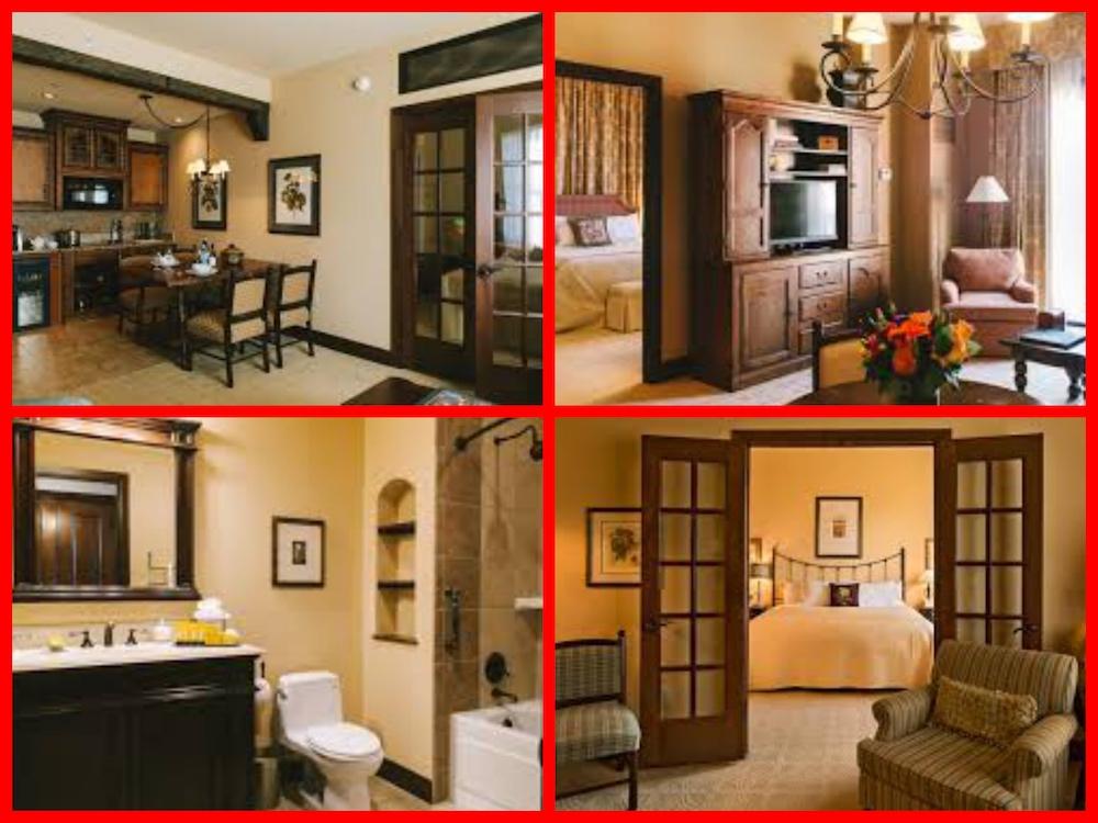granduca, review, hotel, houston