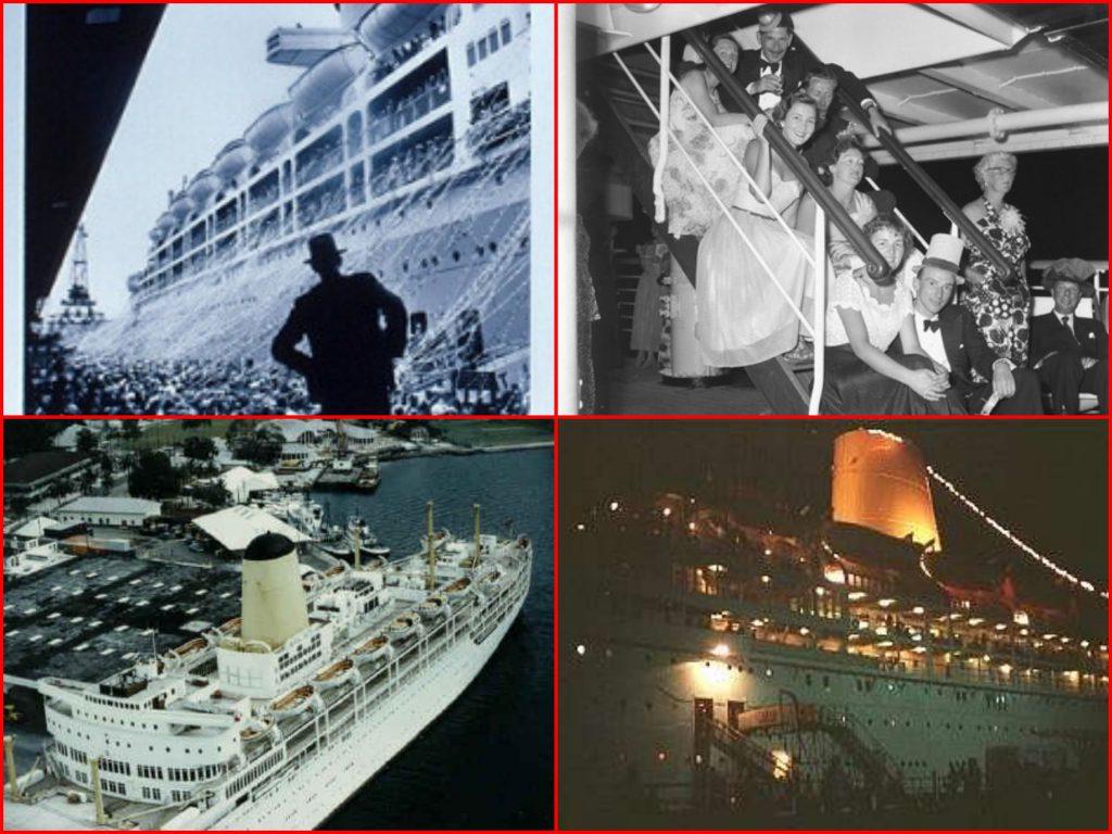 RMS Arcadia