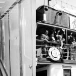 UNION STEAMSHIP COMPANY, CANADA, COASTAL SHIPS, CRUISE HISTORY